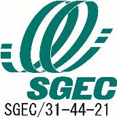 SGEC森林認証の取得